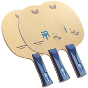 Timo Boll ALC Blade: All Handle Types
