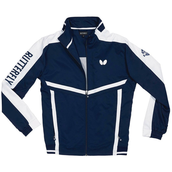 Takeo Tracksuit: Navy