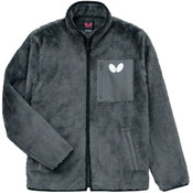 Butterfly Alshem Fleece Jacket
