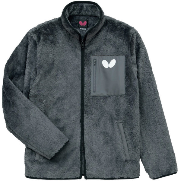 Alshem Fleece Jacket