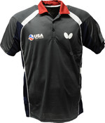 Butterfly USA Team Shirts 16-17