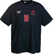 Butterfly Mizutani Jun T-Shirt