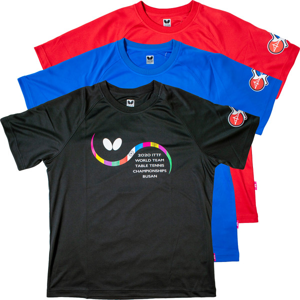 World Championships T-Shirt