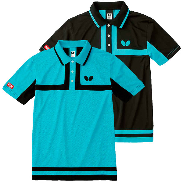 Poltieh Table Tennis Shirts
