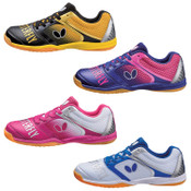 Butterfly Lezoline Groovy Shoes