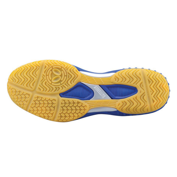 Lezoline Mach Shoes: Sole