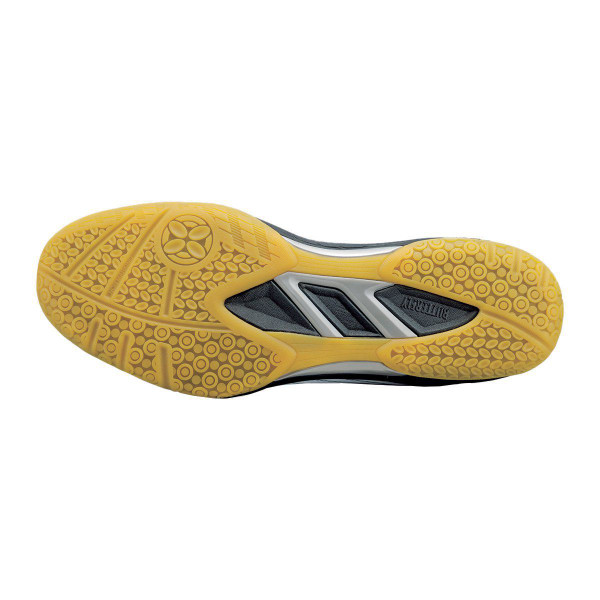 Lezoline Gigu Shoes: Sole