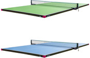 Butterfly Pool Table Conversion Tops