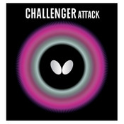 Challenger Attack Table Tennis Rubb