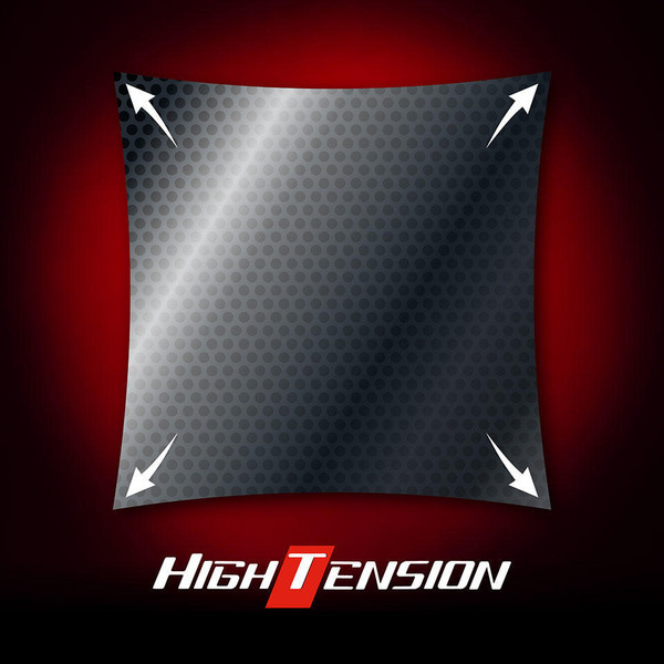Dignics 05: High Tension