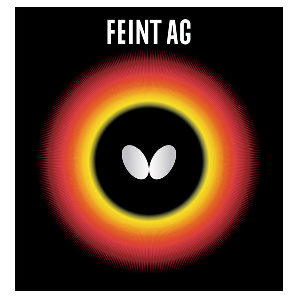 Feint AG Table Tennis Rubber
