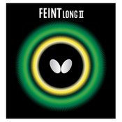 Feint Long II Table Tennis Rubber