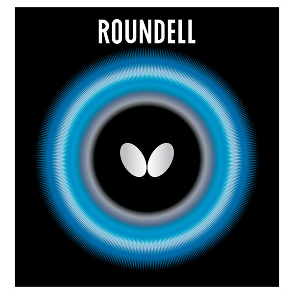 Roundell Table Tennis Rubber