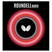 Roundell Hard Table Tennis Rubber