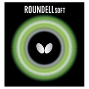 Roundell Soft Table Tennis Rubber