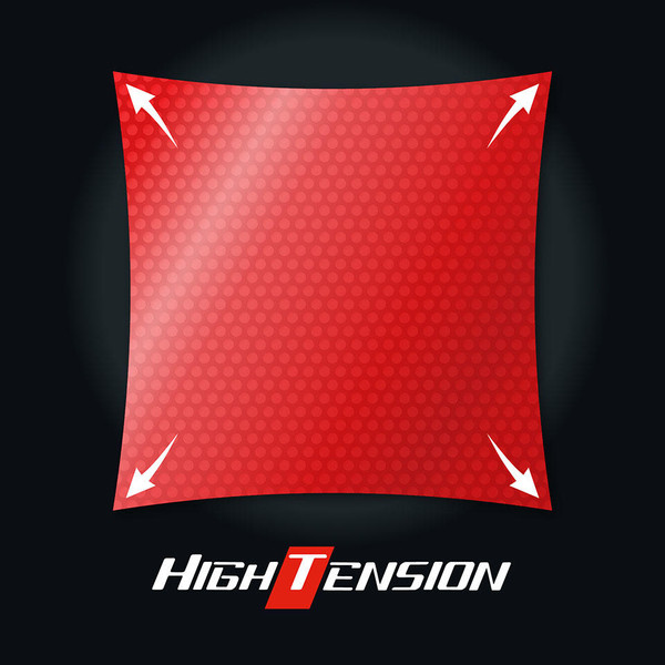 Rozena Rubber High Tension