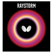Raystorm Table Tennis Rubber