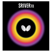 Sriver FX Table Tennis Rubber