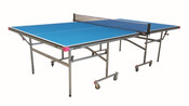 Butterfly Active 19 Home Ping Pong Table - Table Tennis Table for Game Room - 10 Minute Easy Assembly Game Table - Foldable Space Saver Ping Pong Table - TAC19H