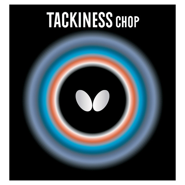 Tackiness Chop Table Tennis Rubber