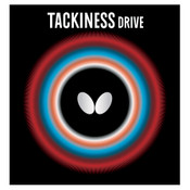 Tackiness Drive Table Tennis Rubber
