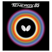 Tenergy 05 Table Tennis Rubber