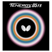 Tenergy 05 FX Table Tennis Rubber