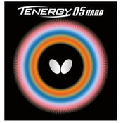 Tenergy 05 Hard Table Tennis Rubber