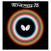 Tenergy 25 Table Tennis Rubber