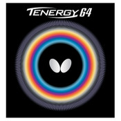 Tenergy 64 Table Tennis Rubber