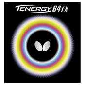 Tenergy 64 FX Table Tennis Rubber