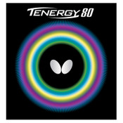 Tenergy 80 Table TennisRubber