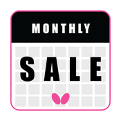 Monthly Sale